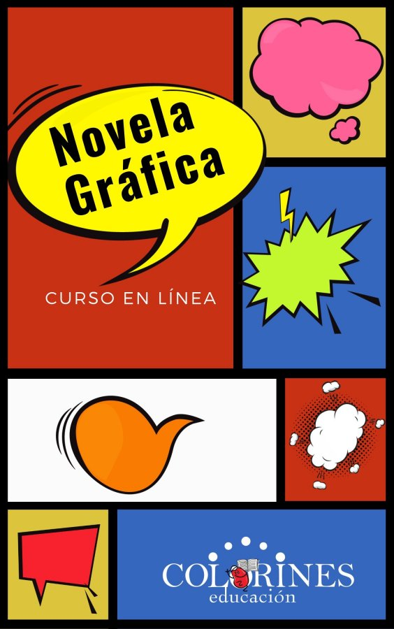 Novela Gráfica1